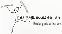 Les Baguettes en l'air, boulangerie artisanale