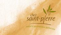 Restaurant Chez Saint-Pierre