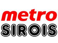 Metro Sirois