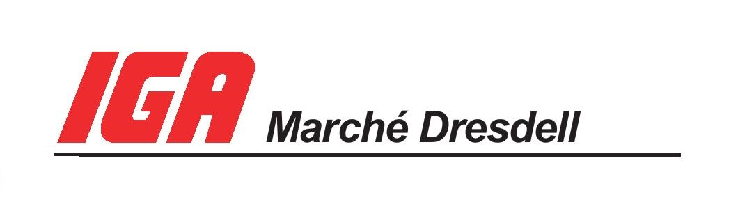 IGA - Marché Dresdell inc.