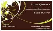 Suzie Quimper Traiteur