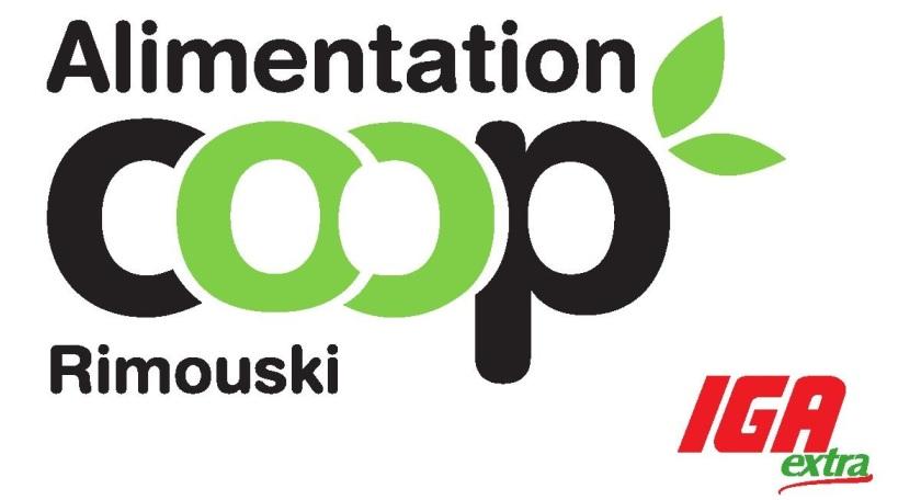 Alimentation Coop Rimouski (IGA Extra)