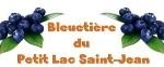 Bleuetière du Petit Lac St-Jean