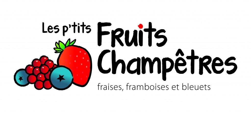 Les p'tits Fruits Champêtres Inc.