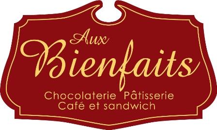 Aux Bienfaits, chocolaterie, pâtisserie, bar laitier