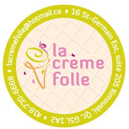 La Crème Folle