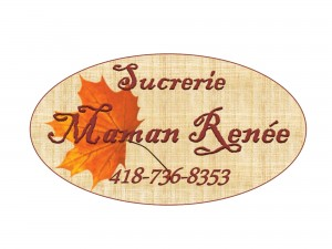 Sucrerie Maman Renée