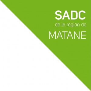 SADC de la région de Matane