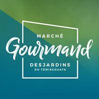 Logo Marché gourmand