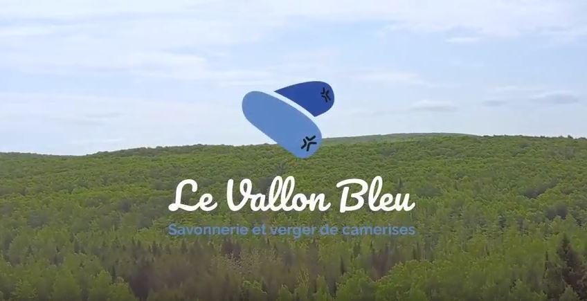 Le Vallon Bleu