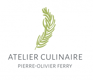 Atelier Culinaire Pierre-Olivier Ferry