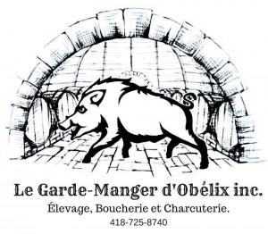 Le Garde-Manger d'Obélix