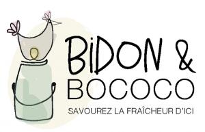 Bidon & Bococo inc.