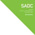 SADC des Basques