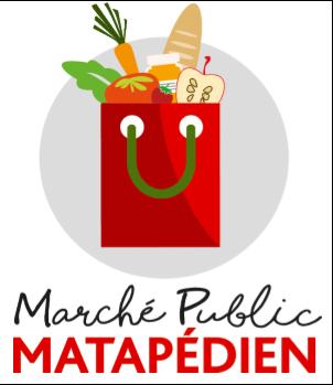 Marché public Matapédien