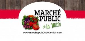 Marché public de La Mitis