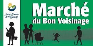 Marché du Bon Voisinage