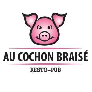 Au Cochon Braisé